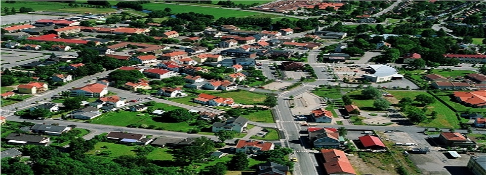Nossebro Essunga Kommun