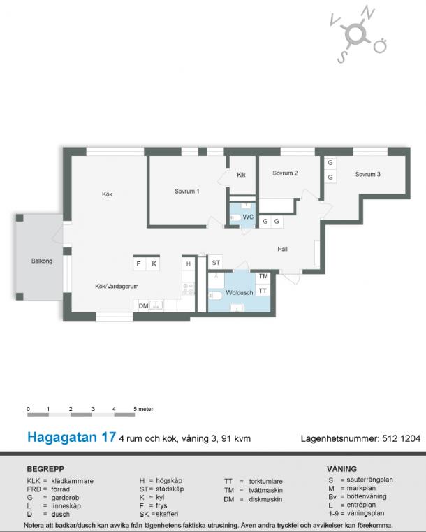 Hagagatan 17 (512)